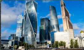 Московский международный деловой центр «Москва-Сити» Изоляция системы вентиляции