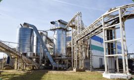 АО Югорский Лесопромышленный холдинг г. Нягань - Изоляция инженерных сетей