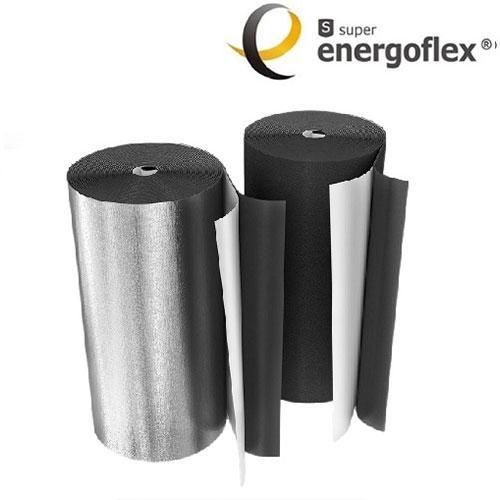 Рулонная изоляция Energoflex Black Star Duct