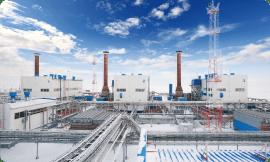 ПАО Газпром НПЗ г. Новый Уренгой - Изоляция резервуаров