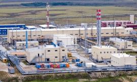 ПАО Новатэк Юрхаровское нефтегазоконденсатное месторождение - Изоляция резервуаров