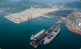 Порт Восточный пос Врангель - Реконструкция тепловых сетей