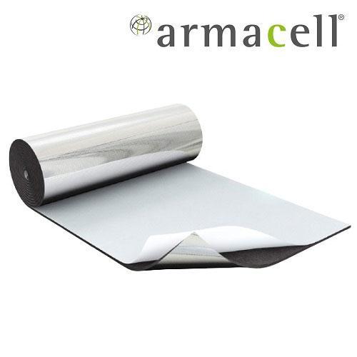 Рулонная изоляция Armaflex Duct AL