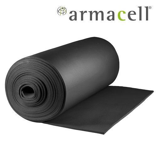 Трубная и рулонная изоляция  Armaflex HT