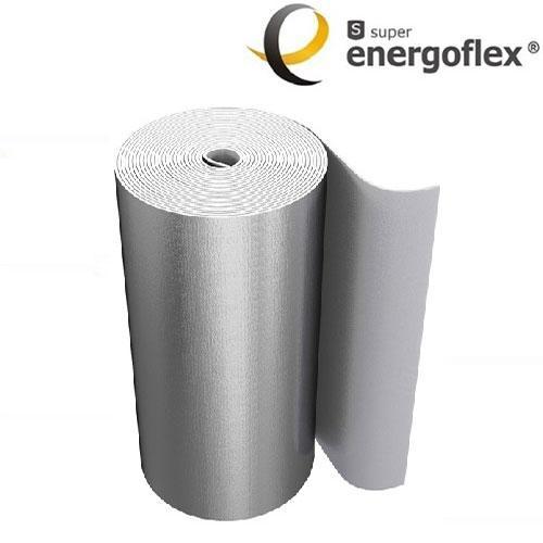 Рулонная изоляция Energoflex Super