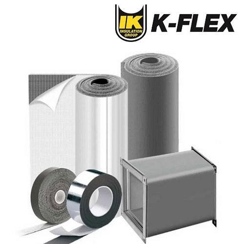 Рулонная изоляция K-flex AIR