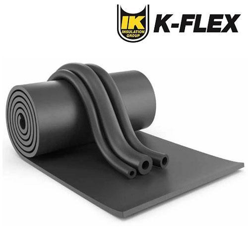 Трубная и рулонная изоляция K-flex Solar HT