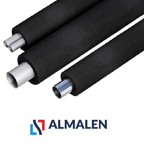 Трубная изоляция Almalen MaxiLine