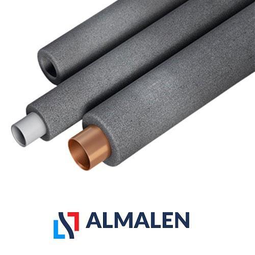 Трубная изоляция Almalen Uniline