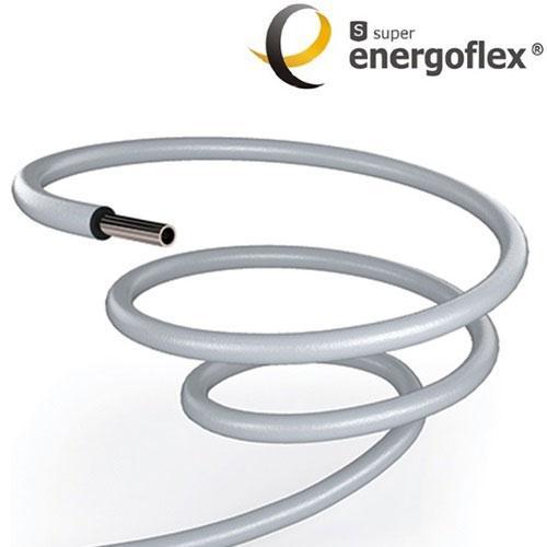 Трубная изоляция Energoflex Black Star Split