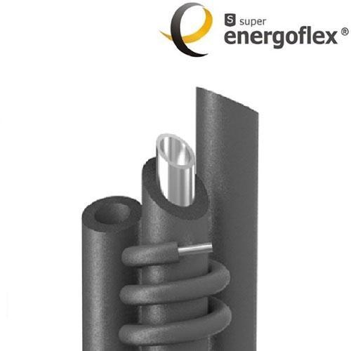 Трубная изоляция Energoflex Super