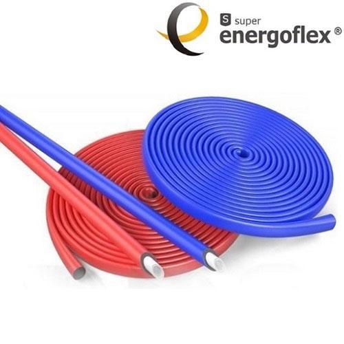 Трубная изоляция Energoflex Super Protect