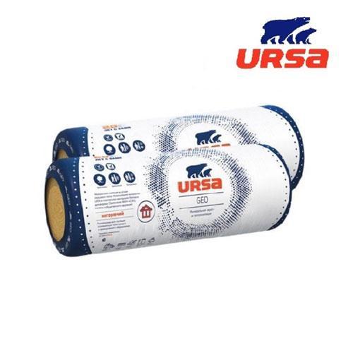 Теплоизоляция URSA GEO