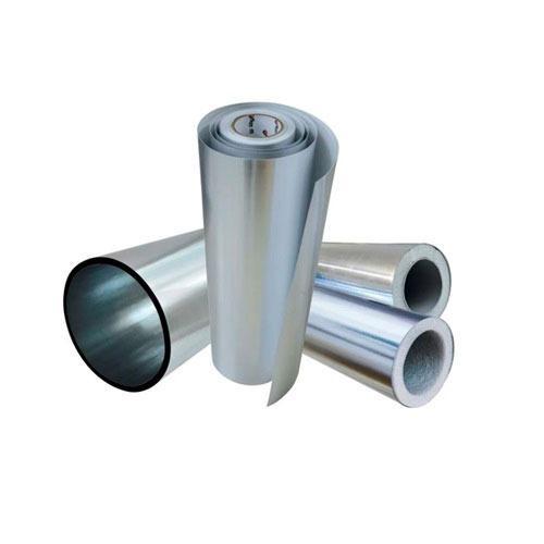 Защитные покрытия для теплоизоляции
